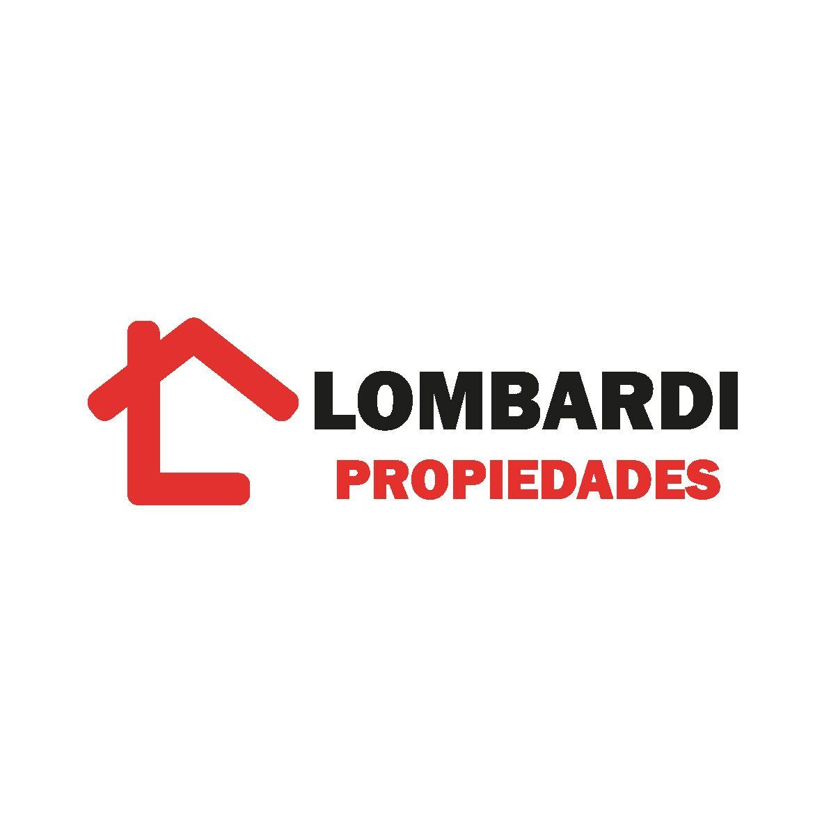 Logo de  Lombardi Propiedades