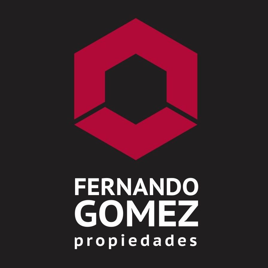 Logo de  Fernandogomez Propiedades