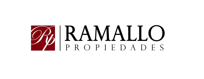 Logo de  Ramallo Propiedades