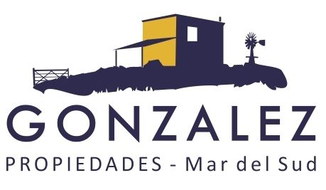 Logo de  Mardelsudpropiedades