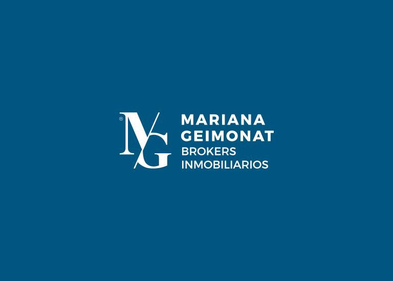 Logo de  Mariana Geimonat Brokers Inmobiliarios