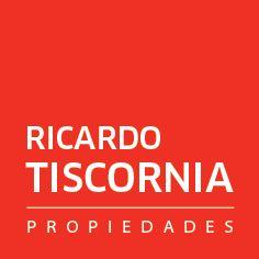 Logo de  Ricardo Tiscornia Propiedades