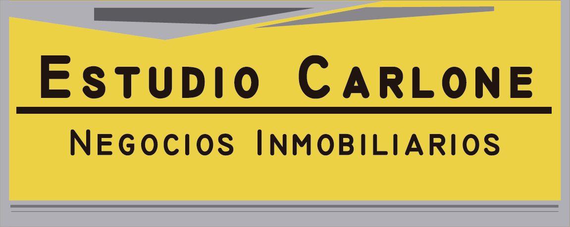 Logo de  Estudio Carlone