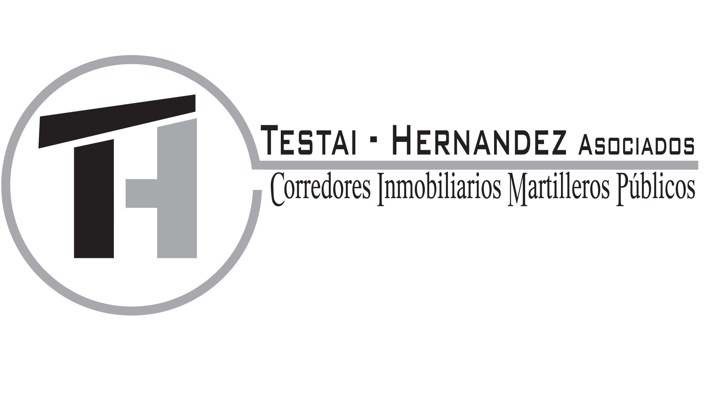 Logo de  Testai Hernandez Asociados
