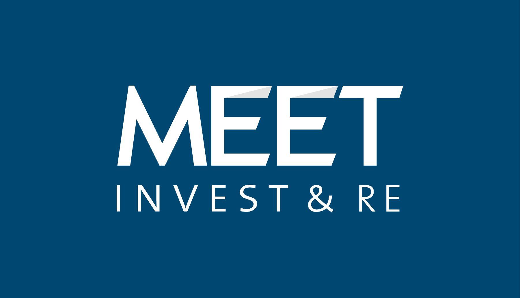 Logo de  Meet Invest & Re