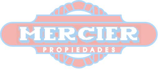 Logo de  Inmobiliaria Mercier