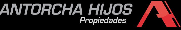 Logo de  Antorcha Hijos Propiedades