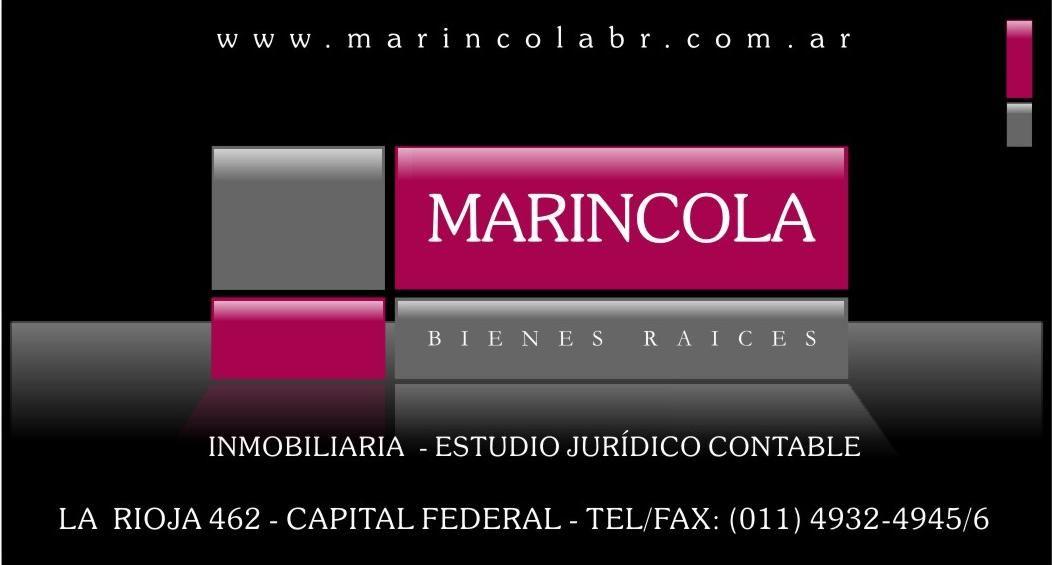 Logo de  Marincolabienesraices