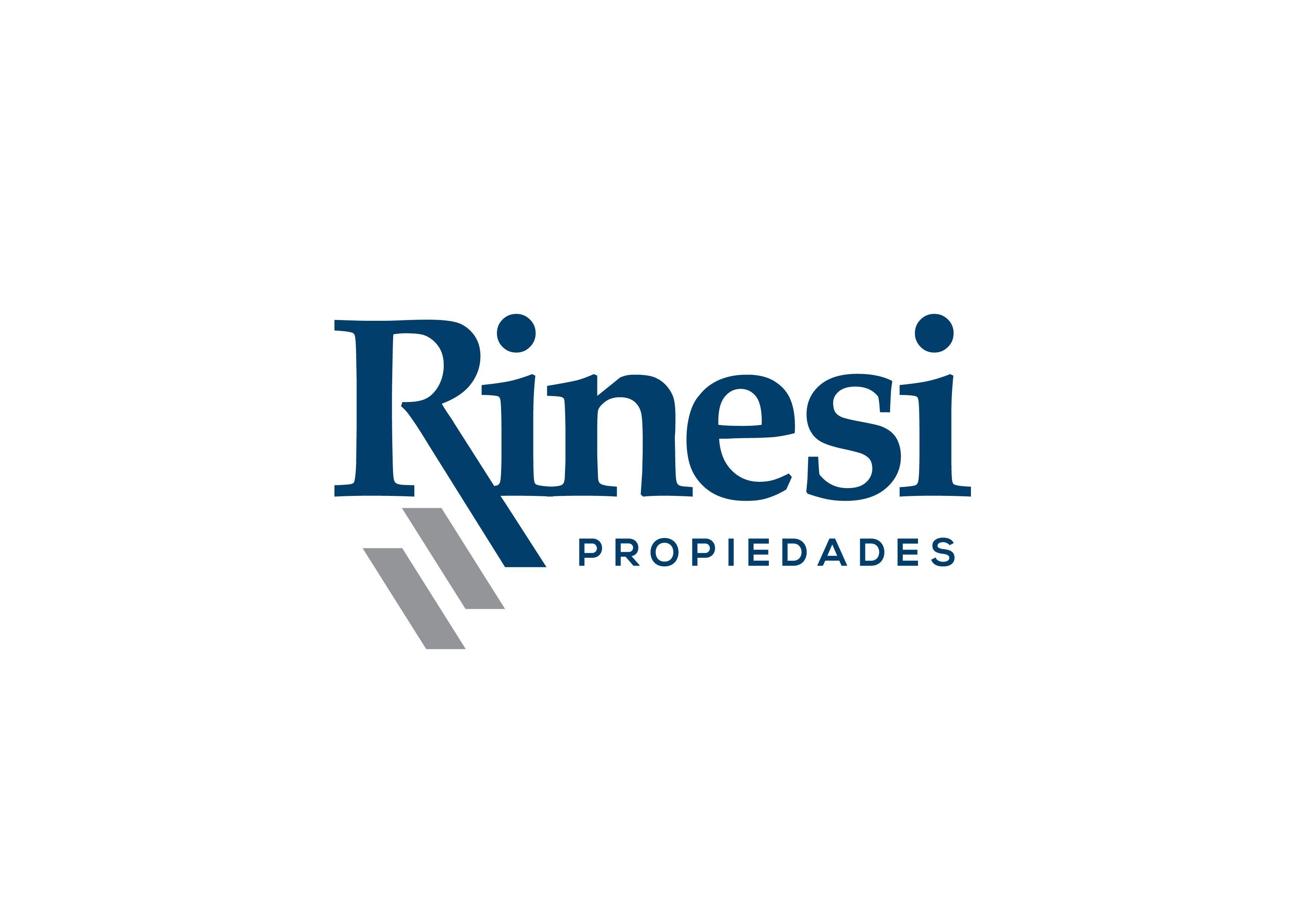 Logo de  Andrea Rinesi