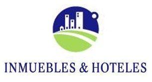 Logo de  Inmuebles & Hoteles - Casa Matriz