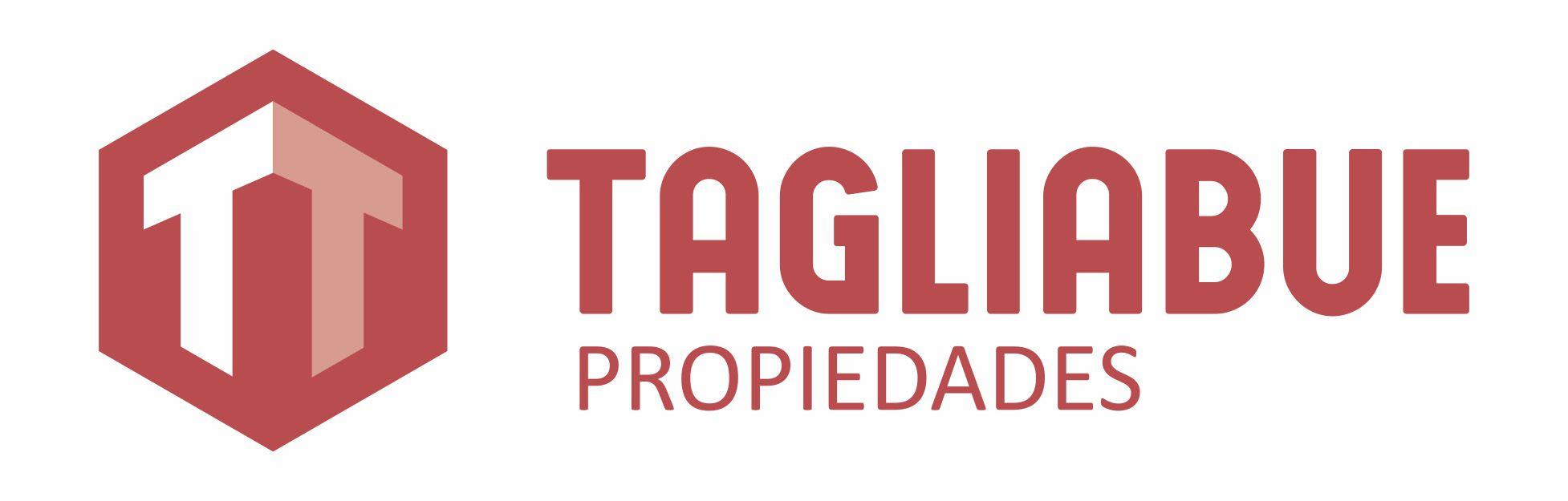 Logo de  Tagliabue Propiedades