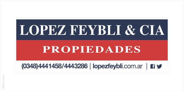 Logo de  Lopez Feybli & Cia.