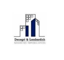 Logo de  Denegri & Lombardich