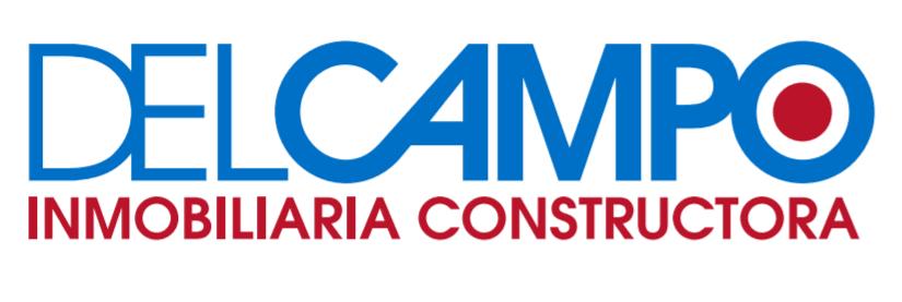 Logo de  Del Campo Inmobiliaria Constructora