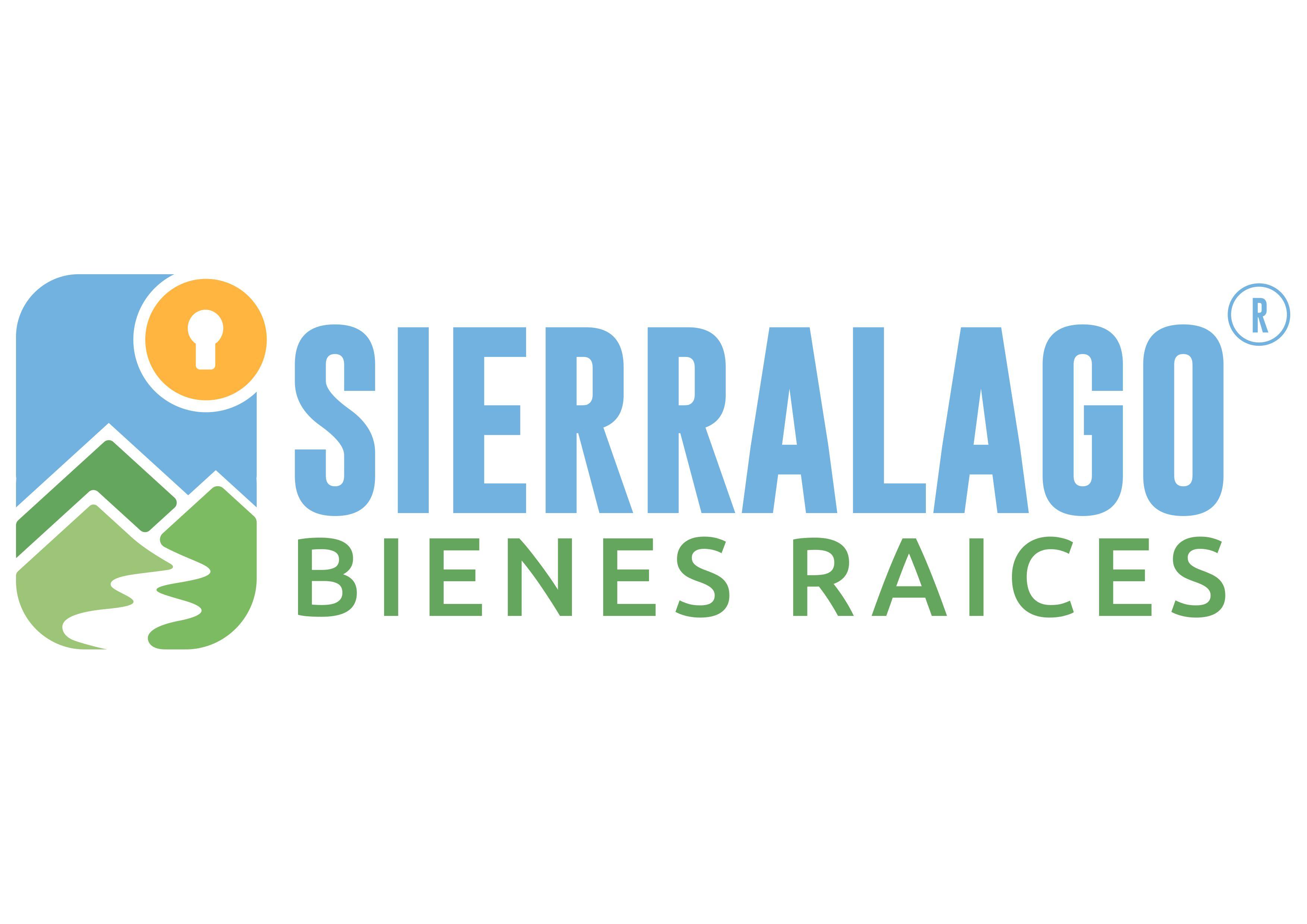 Logo de  Sierralago Bienes