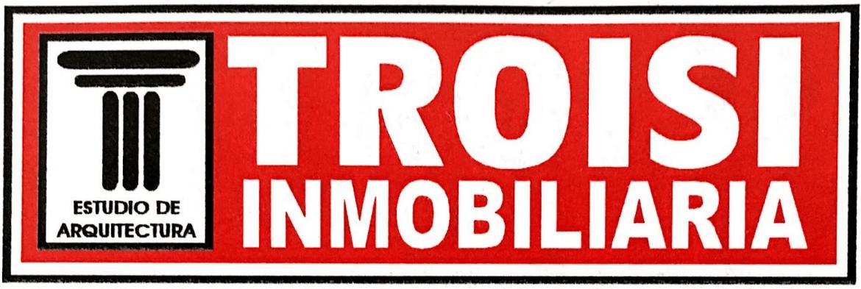 Logo de  Troisi Inmobiliaria
