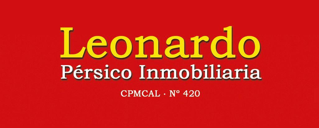 Logo de  Leonardo Persico