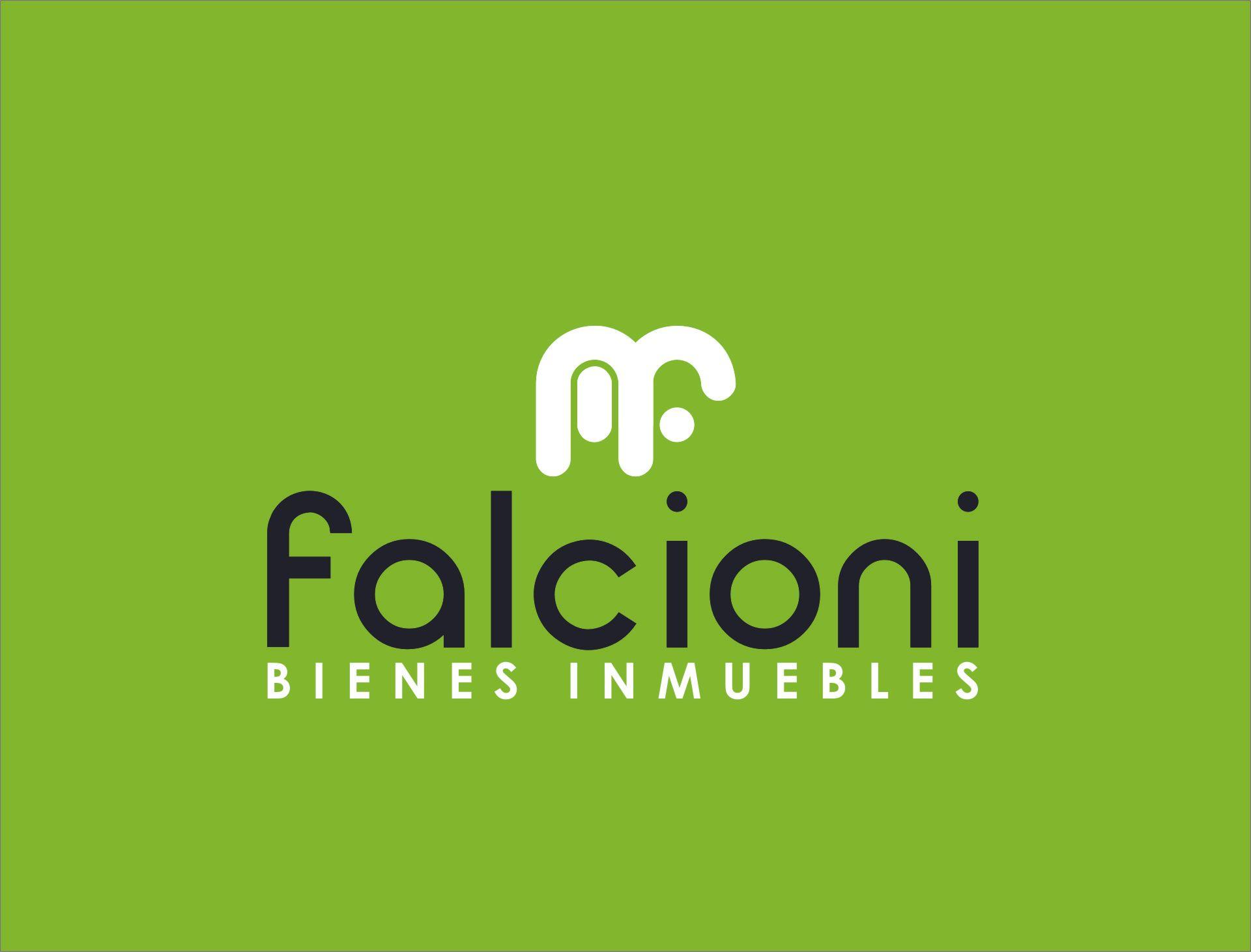 Logo de  Falcioni Bienes Inmuebles