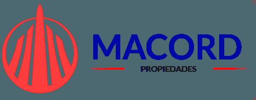 Logo de  Macord Propiedades