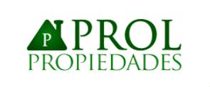 Logo de  Propiedadesprol