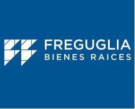 Logo de  Freguglia Bienes Raíces