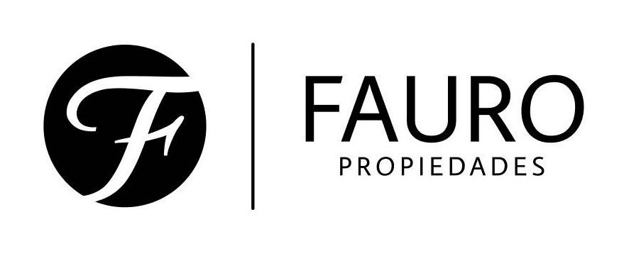 Logo de  Fauro Propiedades