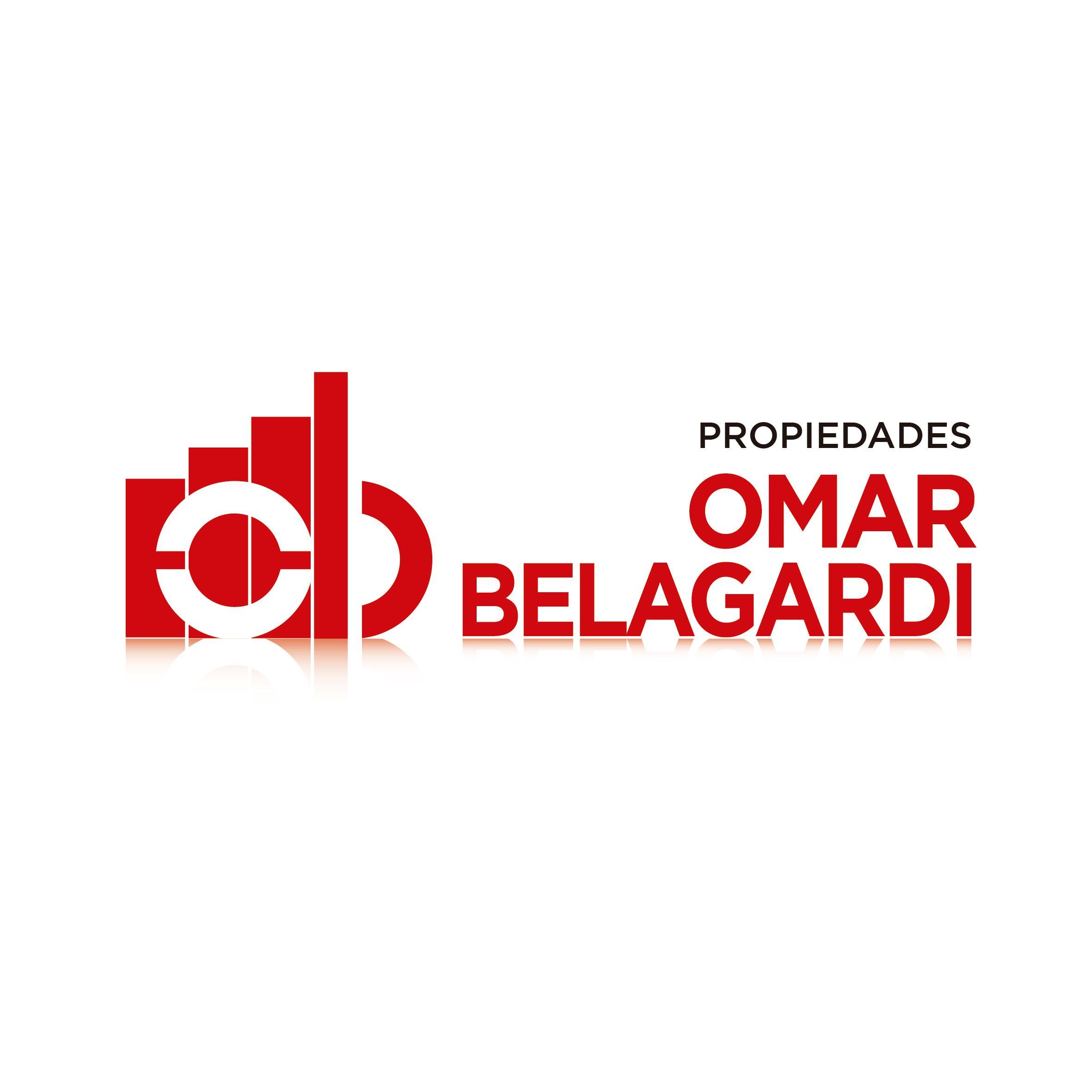 Logo de  Omarbelagardi