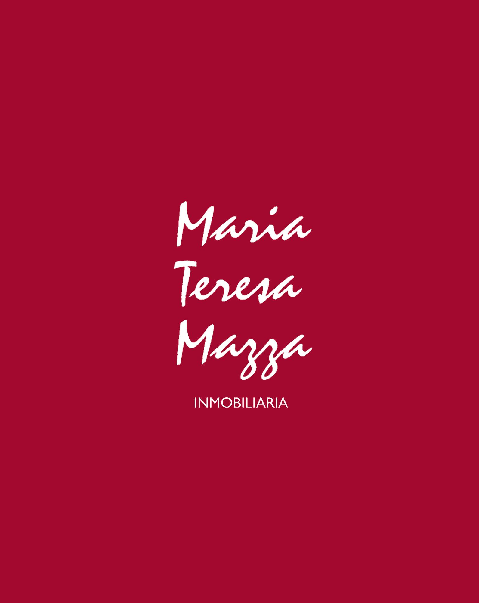 Logo de  Maria Teresa Mazza Inmobiliaria