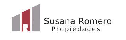 Logo de  Susanaromeropropiedades