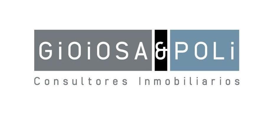 Logo de  Gp Propiedades