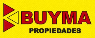 Logo de  Buyma Propiedades