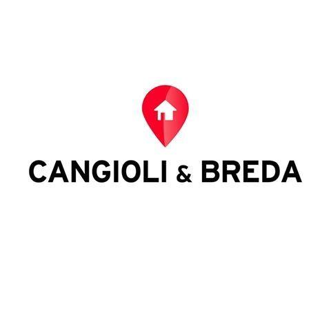 Logo de  Cangioli Breda