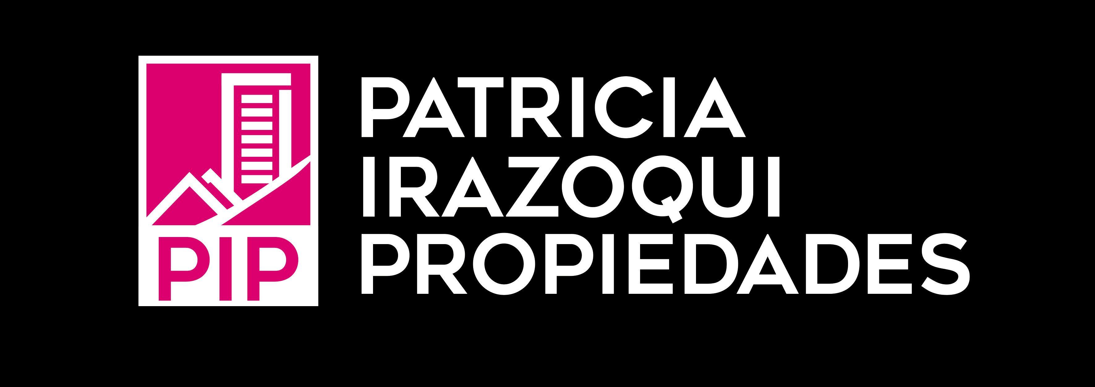 Logo de  Patricia Irazoqui Propiedades