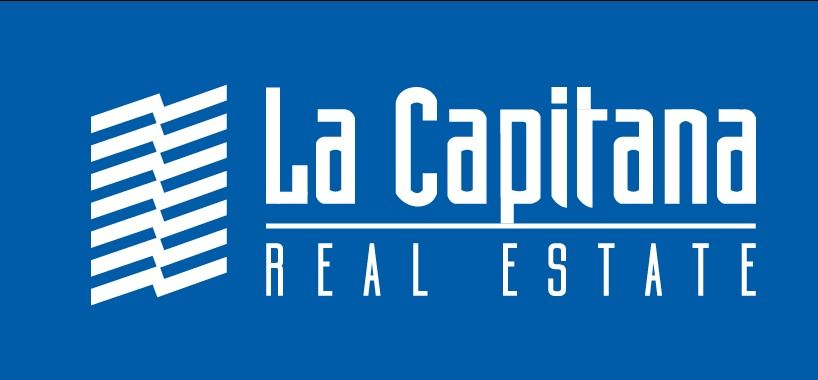 Logo de  La Capitana Real Estate