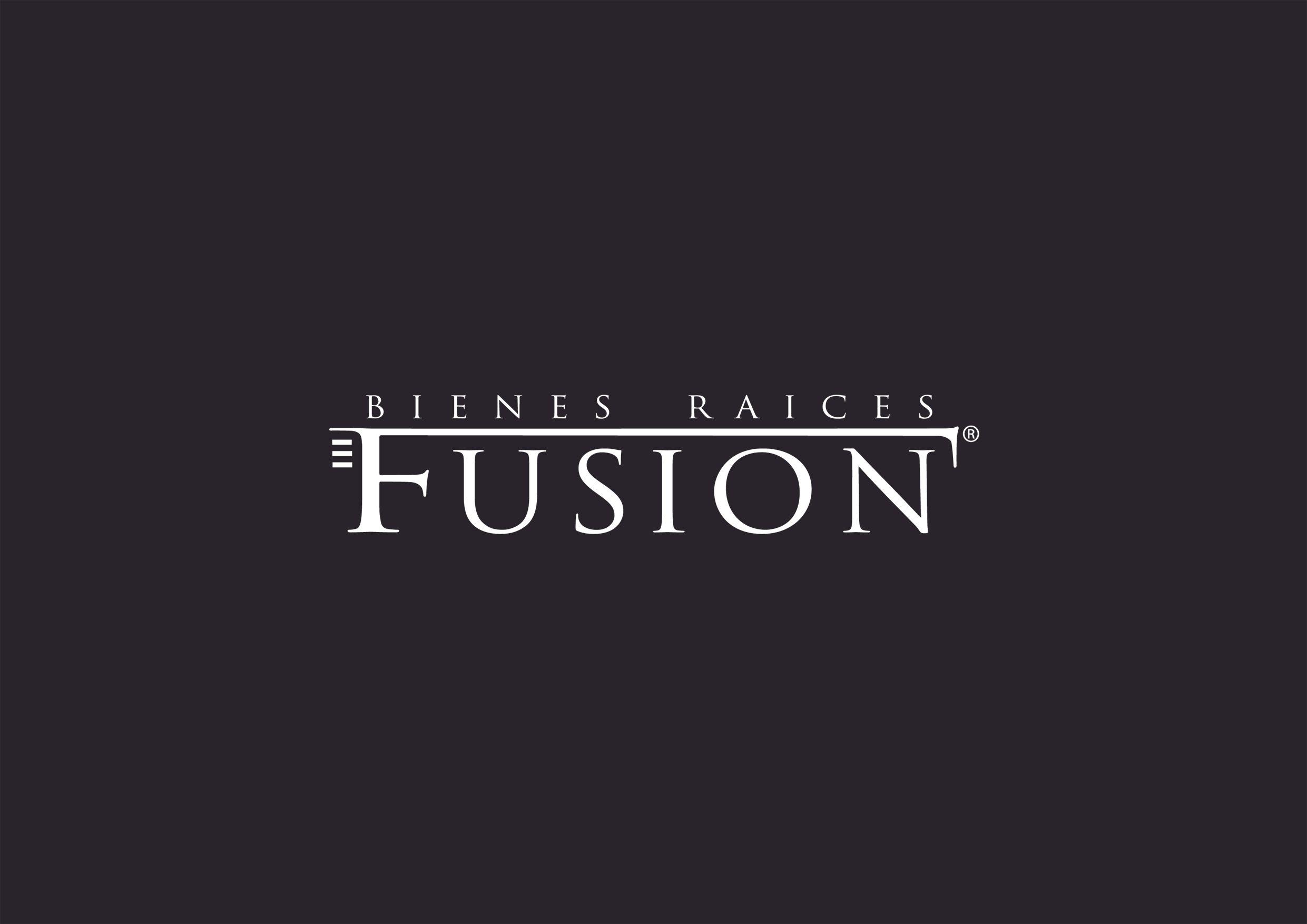 Logo de  Fusion Bienes Raices