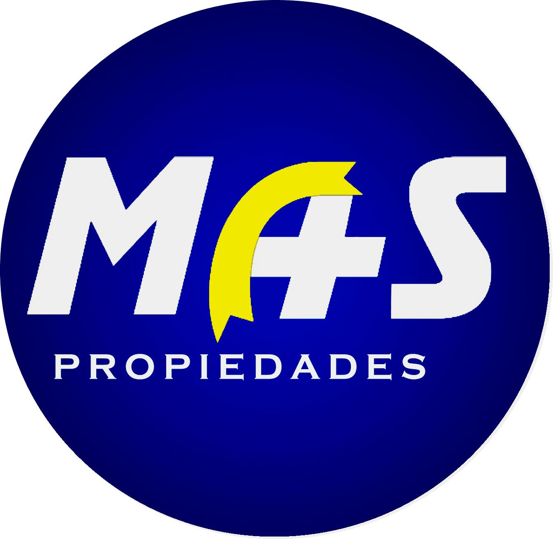 Logo de  Mas Propiedades