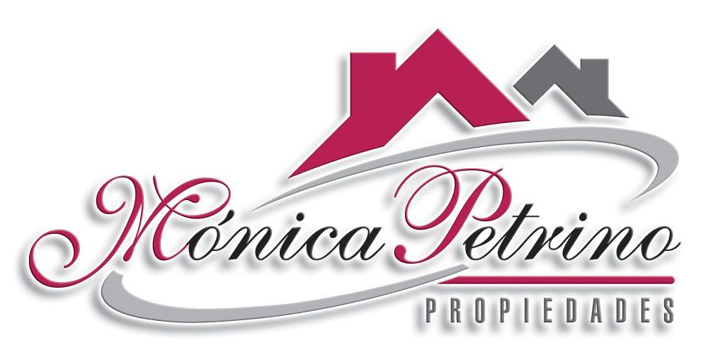Logo de  Monicapetrino Propiedades