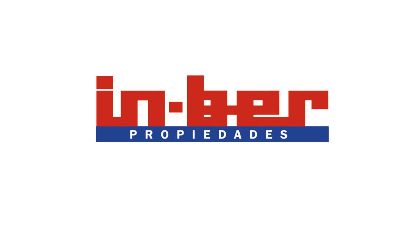 Logo de  Inber Propiedades