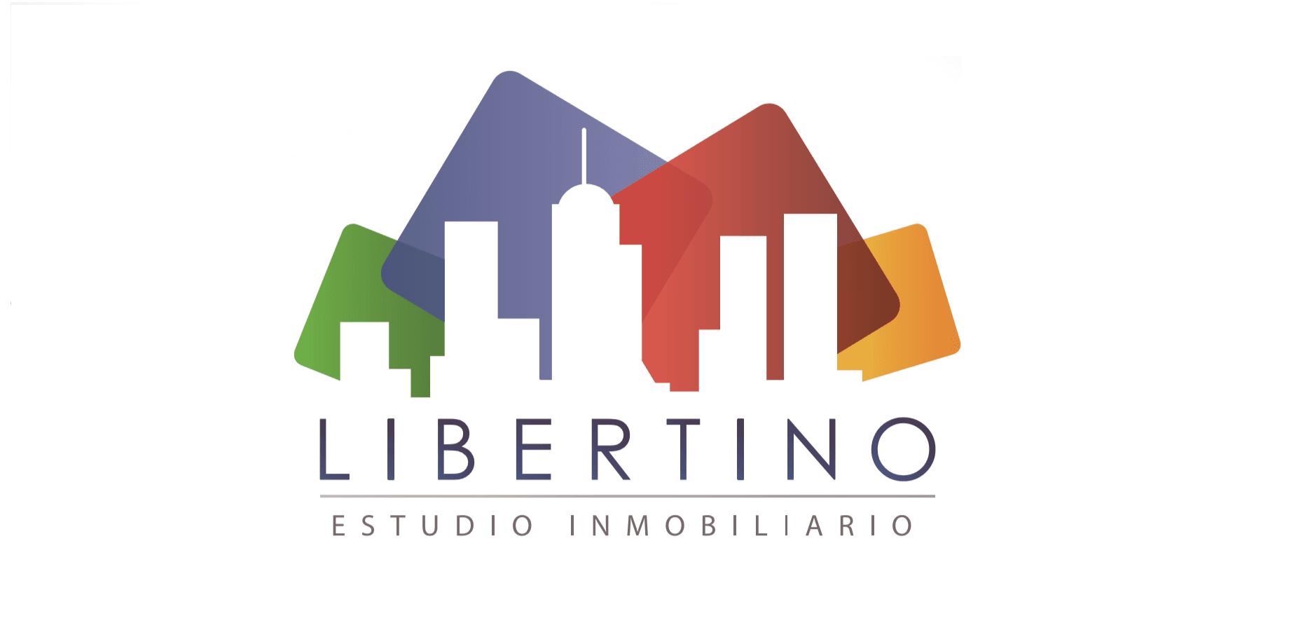 Logo de  Libertinoestudioinmobiliario