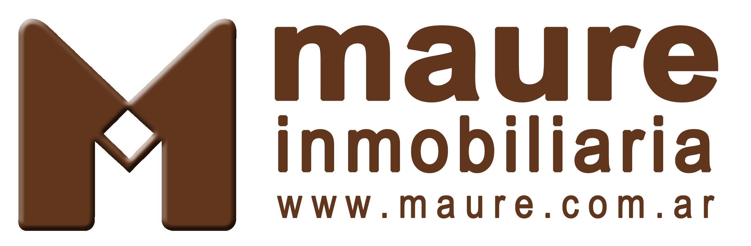 Logo de  Maure  Inmobiliaria