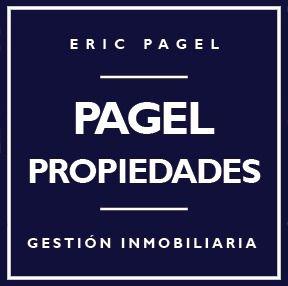 Logo de  Pagel Propiedades