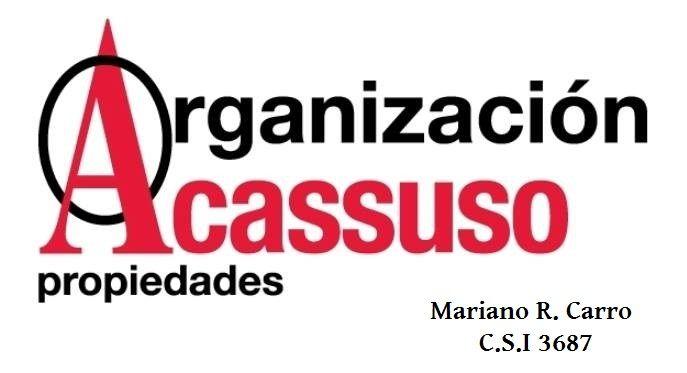 Logo de  Organizacion Acassuso