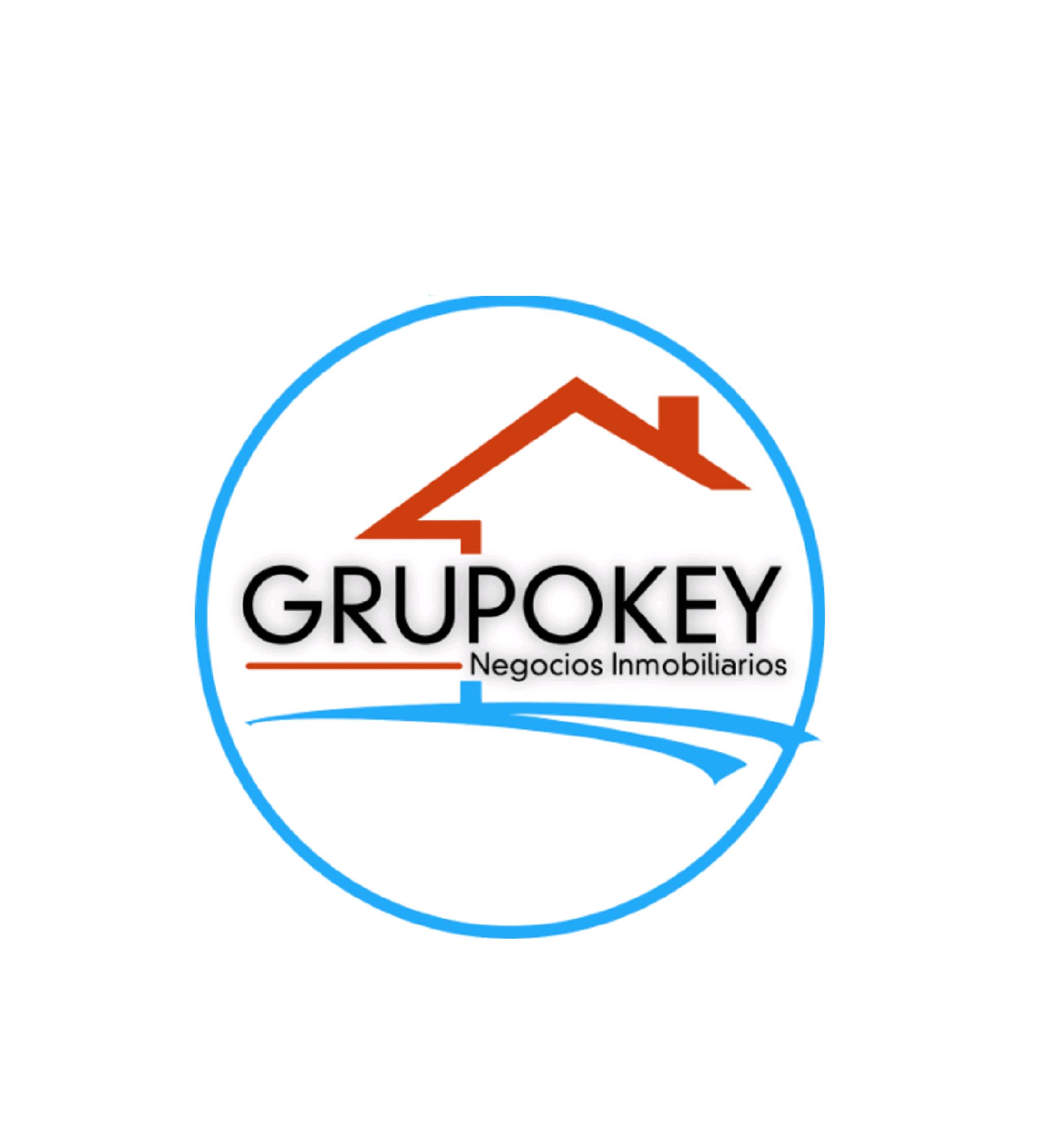 Logo de  Grupokey Inmobiliaria