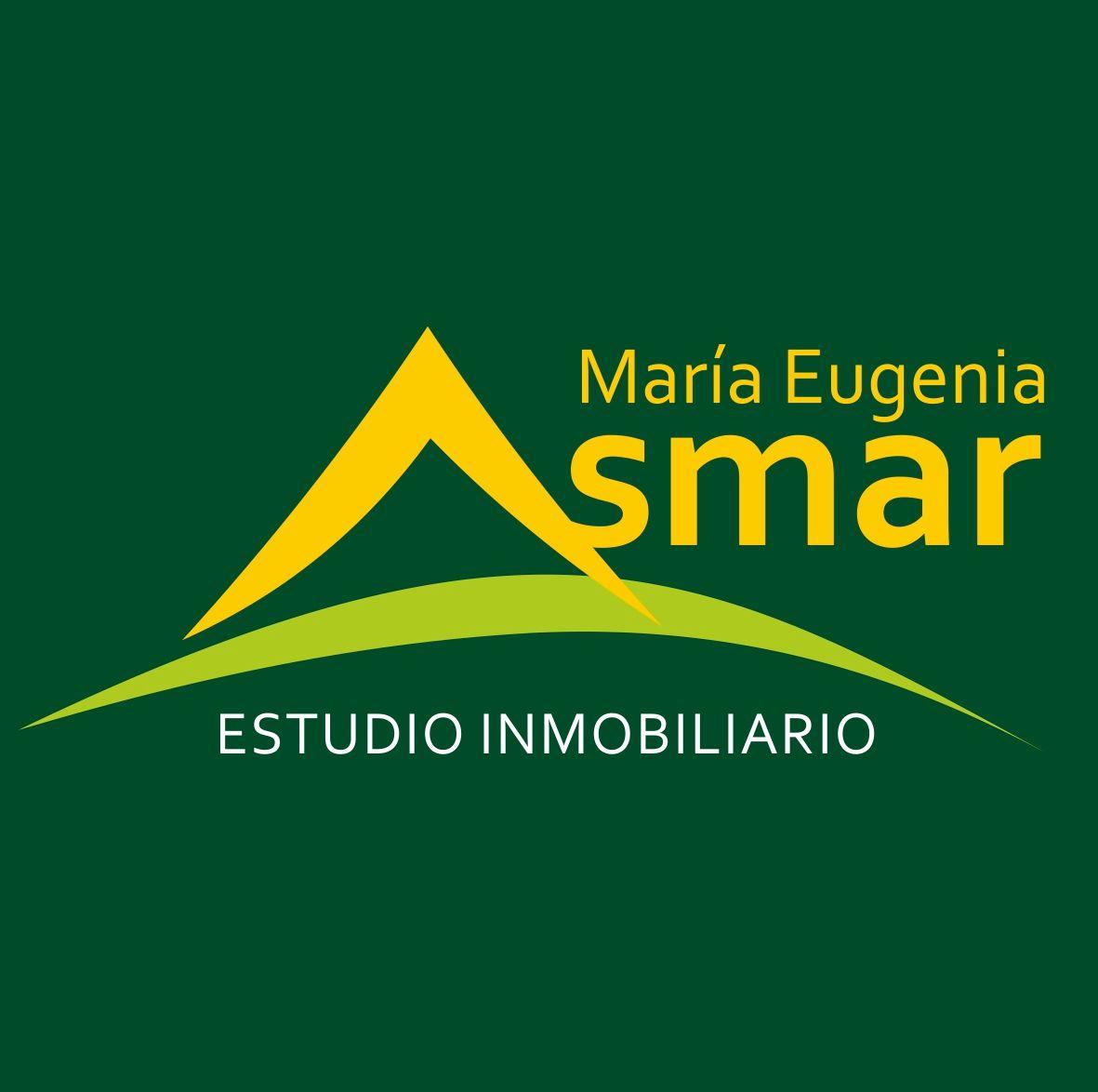 Logo de  Ma Eugenia Asmar Inmobiliaria