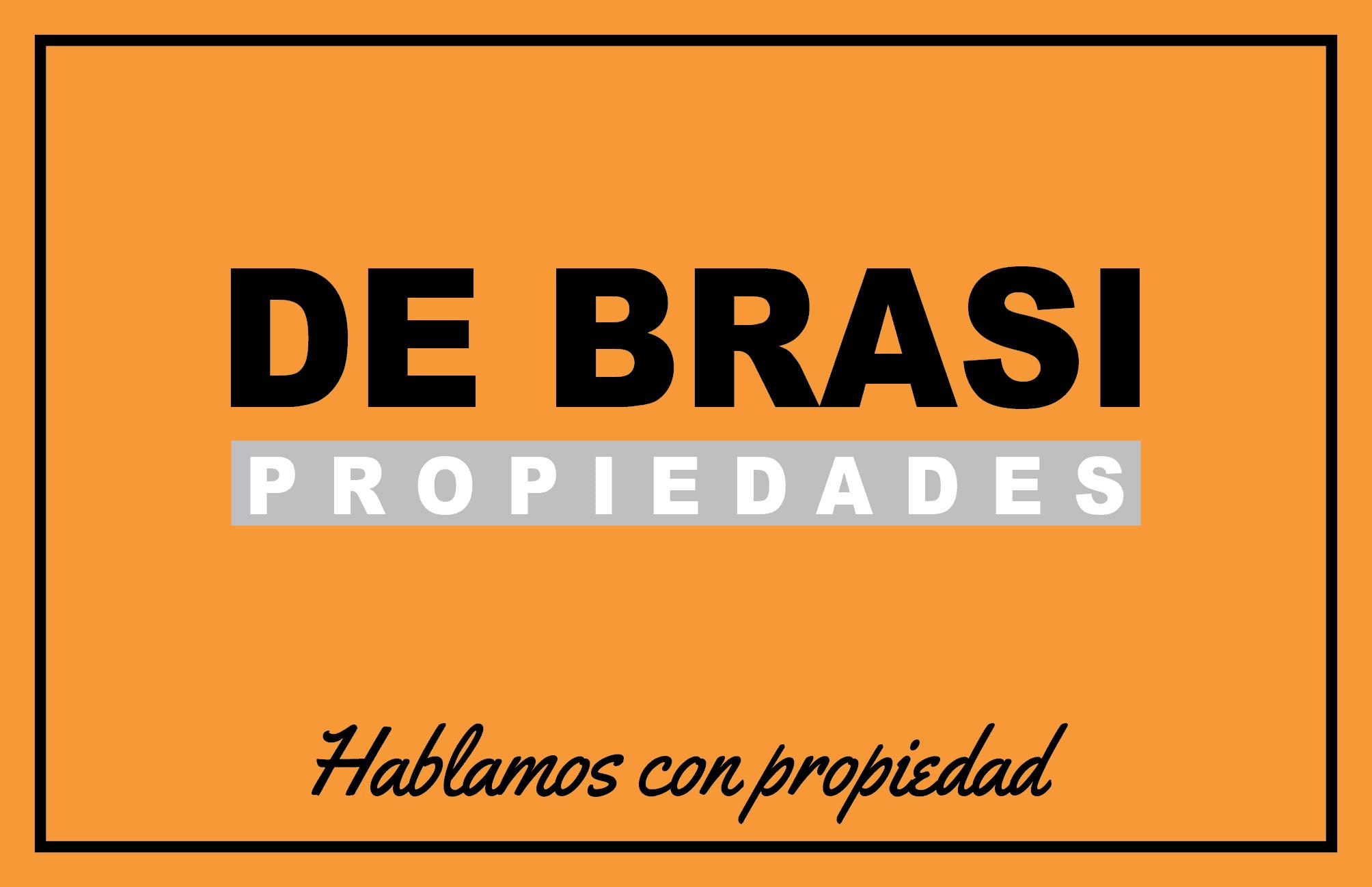 Logo de  De Brasi Propiedades De Brasi Propiedades