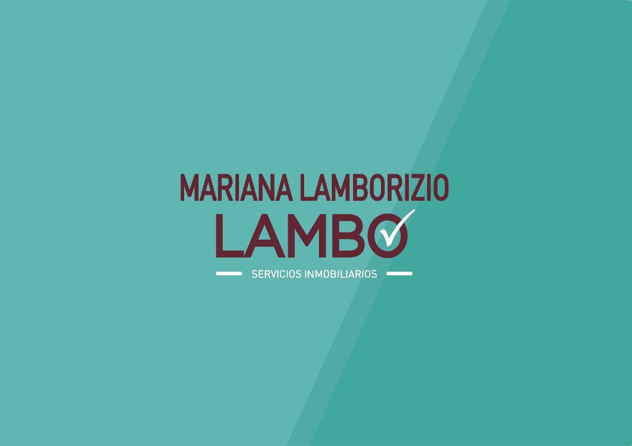 Logo de  Lambo Propiedades