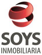 Logo de  Soys Inmobiliaria