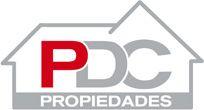 Logo de  Pdcpropiedades
