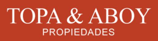 Logo de  Topa Aboy
