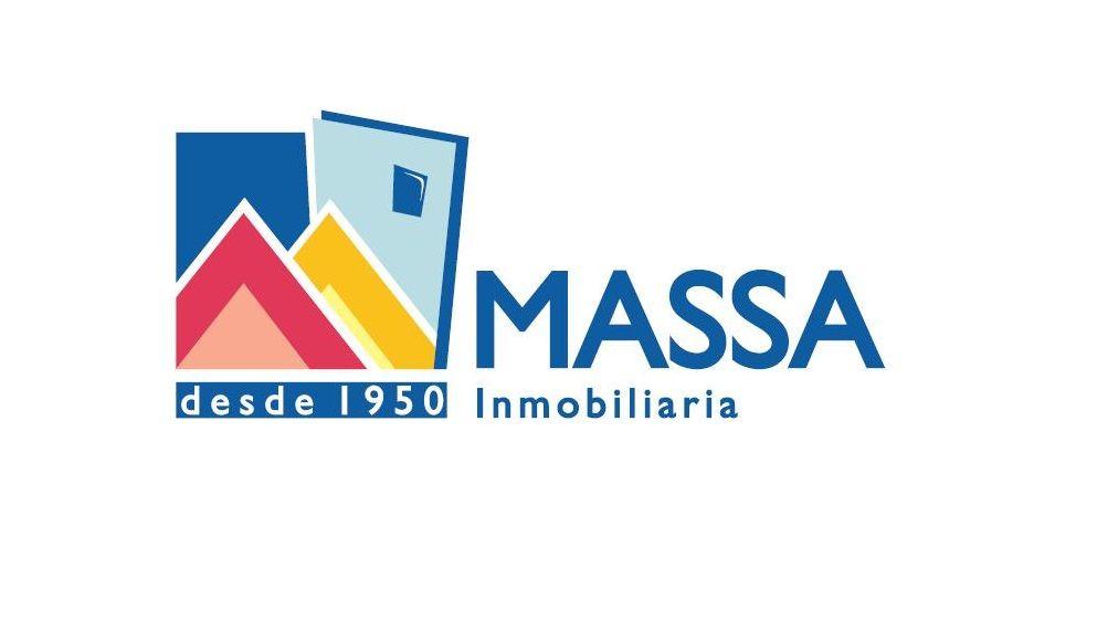 Logo de  Inmobiliaria Massa 1950